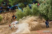 2016 WRC 第11戦 ラリー RACC カタルーニャ - コスタ・ドラダ デイ2