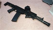 AK102 zenitカスタム