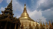 ミャンマーの車事情