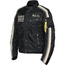 イエローコーンのジャケット…。