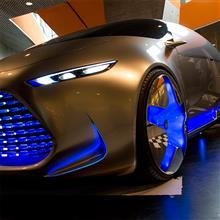 【Mercedes-Benz Museum】29 | Vision Tokyo Z Design Study 2015