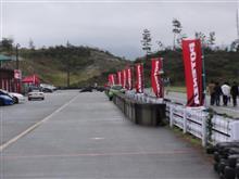 2016新潟ジムカーナシリーズ第6戦