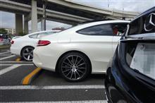 Audi大黒オフ参加'16.10