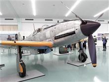 三式戦闘機「飛燕」川崎航空機 神戸展示会
