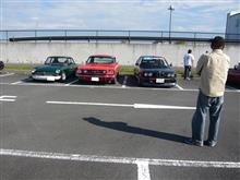 静岡空港旧車オフ