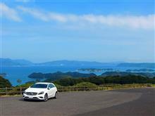 2016夏 九州ドライブ(3日目:九十九島八景巡り&生月島・平戸島)
