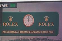 F1 2016 日本GP 現地散策 土曜日午前