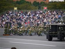 「平成28年度自衛隊記念日 観閲式総合予行」 その2