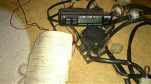 今週のDIY HKS EVC 3 electronic valve boost controller