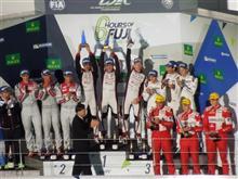 FIA WEC 富士6時間耐久レース