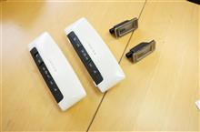 日産セレナC27用LEDルームランプ、ナンバー灯を開発します!