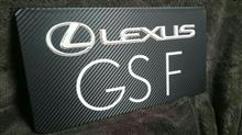 LEXUS GS350 代車中