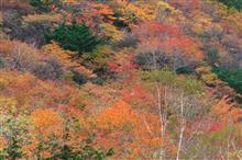 2016年秋の旅、紅葉と秘湯を探しに奥鬼怒、那須へ(4)