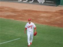 黒田今シーズンで引退