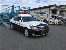 S210系クラウンパトカー(PC)