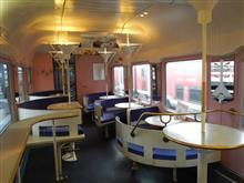 ユーロ乗り鉄(その3) ビュッフェ付き特急でハンブルグへ