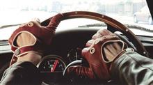 紳士な運転