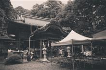子供相撲大会。