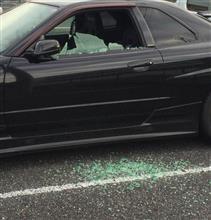 自動車盗難、車上あらし