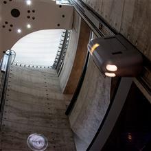 【Mercedes-Benz Museum】33 | メルセデス・ベンツ博物館 館内風景