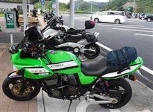 オートバイ乗りは、もう時代遅れなんだよ ヮ(゚д゚)ォ!