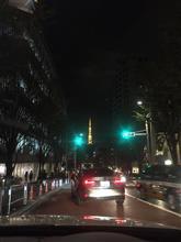 夜な夜な東京観光♪