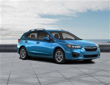 The all-new 2017 Subaru Impreza