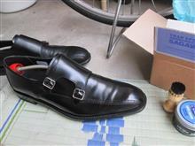 靴のお手入れで初めて知ったこと