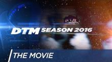 THE MOVIE 2016DTM