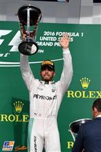 2016 F1 第18戦 アメリカGP
