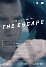 "BMW FILMS PRESENTS  ""THE ESCAPE"""