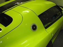 今まで乗った車の中で一番派手な色は?