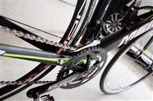 【自転車】メンテナンスするよ