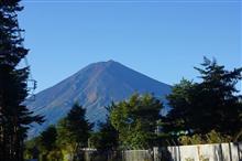 いい歳して富士山を5合目までロードバイクでヒルクライム!!