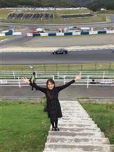 岡山 スーパー耐久