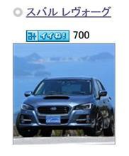 イイね!×700
