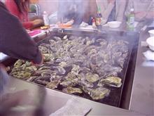 計画変更:☆☆Aさん冬のツーリング☆☆ わんこ牡蠣と道の駅。そして温泉 ~あなたはバケツ何杯食べられるか~