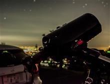 10月2度目の星撮り。