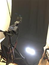 【シェアスタイル】ルームランプ撮影風景♪ Yahooショッピング!!ルームランプオプション1円祭り!!!クーポン利用で10%OFF!!