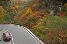 上高地乗鞍スーパー林道B線 ~ 県道300号白骨温泉線