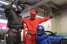 トヨタ名古屋自動車大学校の学園祭であらためて基礎を確認