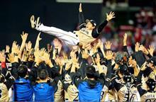 日本ハム10年ぶり3度目の日本一おめでとうございます