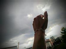 あたしの手♡
