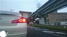 ハイドラで東京横断!中編