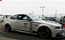 BMW CUP 2016 最終戦から無事に帰還しました。