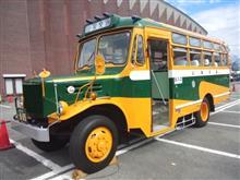 〈60.s〉ISUZU ボンネットバス TSD40 山梨交通