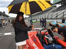 2016鈴鹿クラブマンレースRd.5 東コース