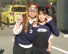 関西舞子サンデー 仮装な母娘