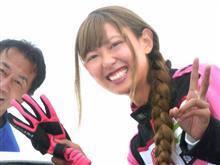 本庄ドリフトチャレンジRd.3…8月28日の話でスミマセン(;´∀`)