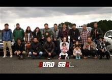 ☆ EURO倶楽部 & SBC合同蒜山大山高原TRG ☆